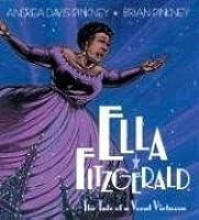 Ella Fitzgerald: The Tale Of A Vocal