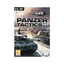 Panzer Tactics HD (PC DVD) (UK IMPORT)