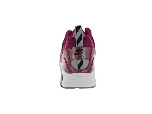 Grey Donna Magenta Rosa fucsia Nike Scarpe bright Trax Sportive Max wolf Black Air Wmns 00RZvqYO