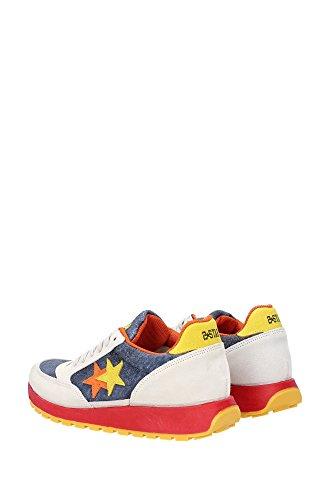 Multicolor 2SU1157BLUGHIACCIO EU Uomo 2Star 2Star Sneakers Sneakers wnxqz7OSUq