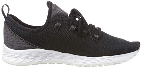 Lb1 Trainers Castlerock Balance New Black Women's Arishi Black Foam Fresh zCfUq7