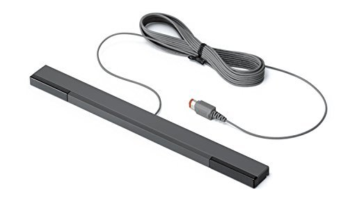 wired infrared sensor bar for wii - 8