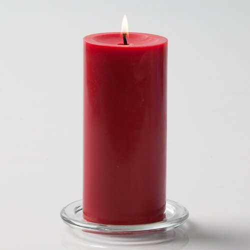 Richland Hand Poured Pillar Candle