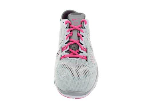 mtllc Donna Fitness Fit Tr 0 Slvr Nikefree Jd pnk 4 White 5 Scarpe dffsd wxCq0ZYzZ