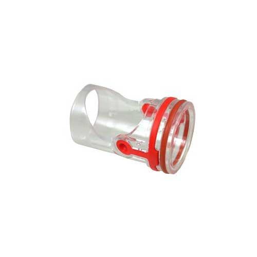 Dye NT Eye Pipe/Detent System