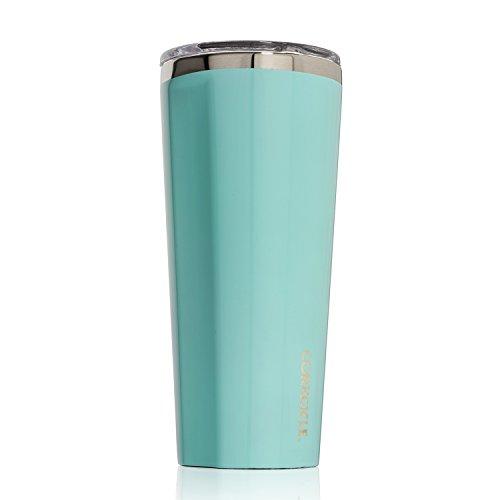 24 oz travel insulated mug - 4