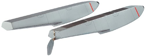 build rc plane - 9