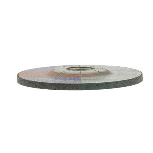 4.5''x1/4''x7/8'' Pro Depressed Center Grinding Wheel - 25 Pack