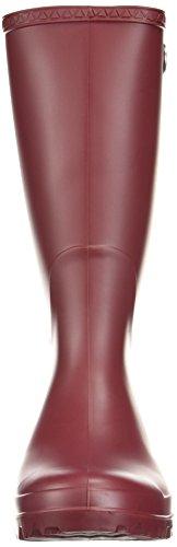 Rain M Boot Garnet US 12 Matte Women's UGG Shelby wqxBBa