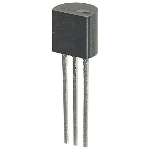 FAIRCHILD SEMICONDUCTOR 5 x 2N7000 N Channel MOSFET
