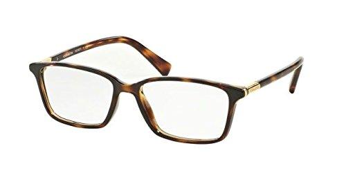 COACH Eyeglasses HC 6077 5120 Dark Tortoise 51MM