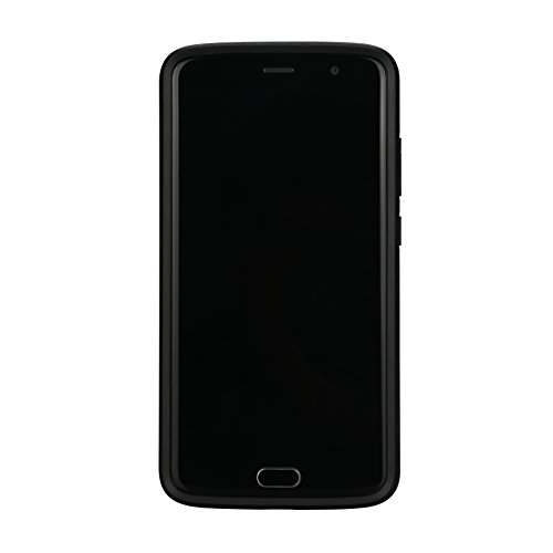 ZTE Protective Cell Phone Case – Black