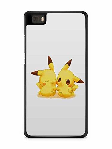 coque huawei p9 lite pokemon