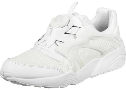 Puma Disc Blaze CT W Scarpa white