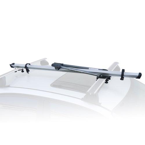 - Sparehand 1-Bike Roof Mounted Vehicle Rack, 35 lb. Max Weight Capacity
