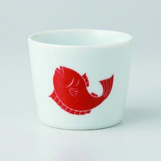 Amazon com: Japanese porcelain Hasami ware  Set of 5 nippon