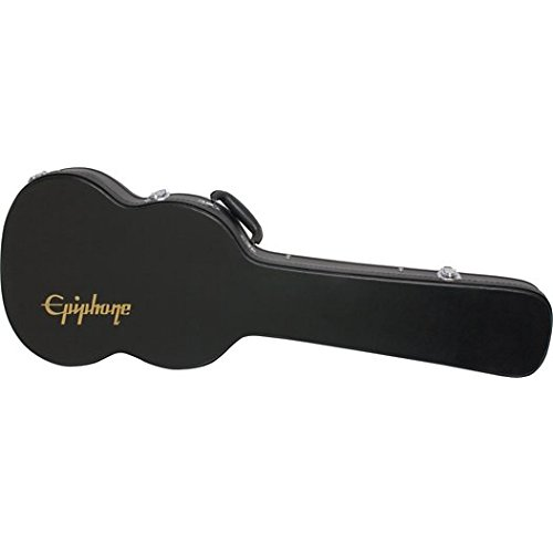 Paul Guitar Gibson Les Custom (Epiphone Case for Epiphone G310/G400)