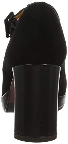 Black Jane Nero ante Negro ante anis Jazbel Mary Donna Mihara Black Chie Black X4PxCC