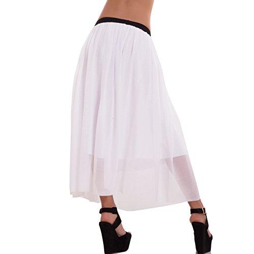 Femme Toocool Jupe Blanc Jupe Jupe Femme Toocool Blanc Blanc Toocool Jupe Toocool Femme Femme Fx1awwB0q