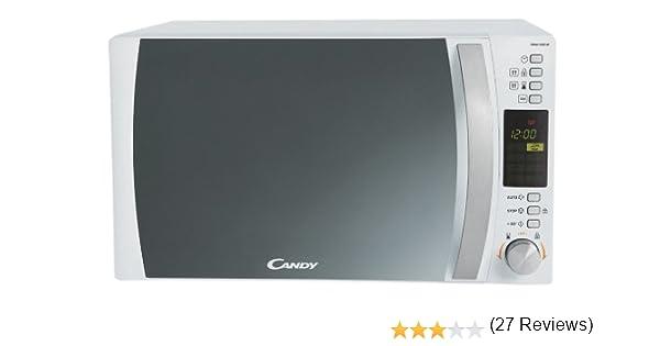 Candy CMW 20D W - Microondas Con Capacidad De 20 Litros: Amazon.es ...