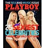 Playboy Magazine - March 2008 - The Girls Next Door