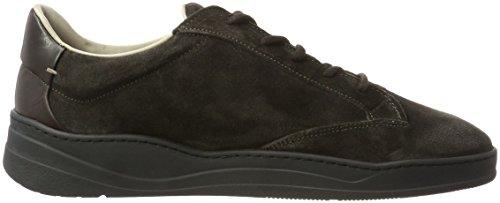 Sneaker Di Marc Opolo Herren 70824093501305 Braun (mandorla)