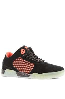 SUPRA Men's The Ellington Sneaker 12 Black
