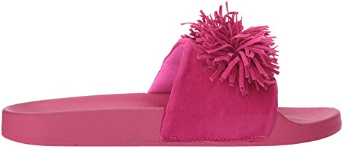 Dirty Laundry Women's Faron Slide Sandal Fuchsia 33vF9zj