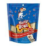Busy Bone Mini Chew Bone 6.5 oz by Busy Bone