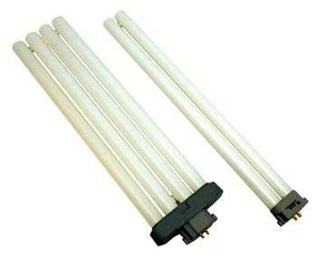 Current Usa ACU02022 SunPaq SmartPaq 10000k/460nm Bulb with 10Q Square Pin, ()