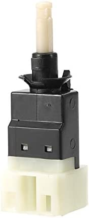 BEESCLOVER Brake Light Switch 0015456409 for Mercedes-Benz W202 W203 S202
