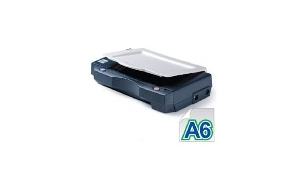 Avision AVA6 Scanner TWAIN Drivers for Mac Download