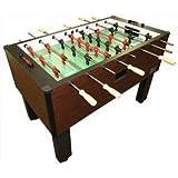 Shelti Pro Foos II Deluxe Foosball Table