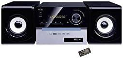 Inovalley CH11CD-BTH Sistema de audio Bluetooth (Reproductor CD ...