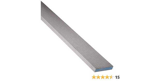 "3//8/"" x 1-1//2/"" x 36/"" A2 Tool Steel Precision Ground Flat"