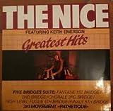 Greatest hits / Vinyl record [Vinyl-LP]