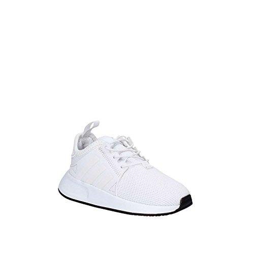 Bb2627 Bb2629 Bb2628 plr Scarpa Sneaker I Bambino X Bianco El Art Adidas Bambina C1UwXXq