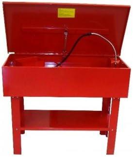Teilewaschgerät 150 L Reiniger Waschgerät Teilereiniger Teilewascher Baumarkt