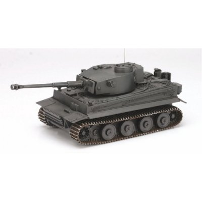 New Ray, 1:32 scale, Panzer Tiger 1, Remote Control, plastic model