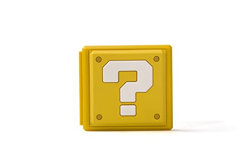 Card Case - Question Block - Nintendo Switch ()