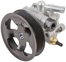 power steering pump toyota avalon - 8