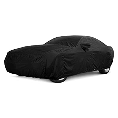 Xtrashield Custom Fit 2007-2020 BMW M3 320i 328i 330i 335i 340i Car Cover Black Covers 320 328 330 335 340: Automotive