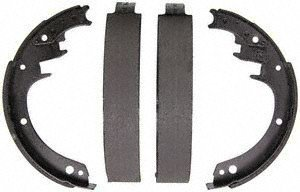 Wagner PSS310 Perfect Stop Brake Shoe
