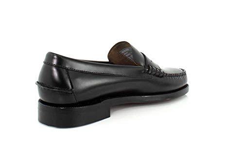 Sebago7000300 Classic Sebago7000300 Classic Dan Man Black Man Black Dan Sebago7000300 UqxUCwr6