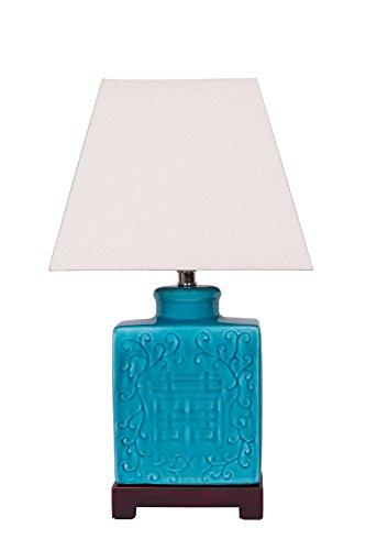 Jar Lamp Base - 4