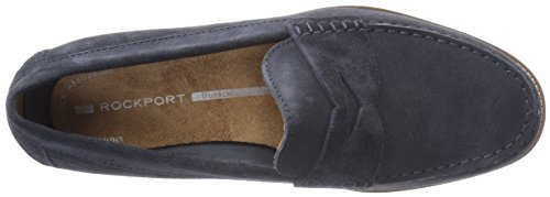 Rockport Men's Style Seeker Penny Loafer Navy new arrival best cheap online sale 2014 new 332UF