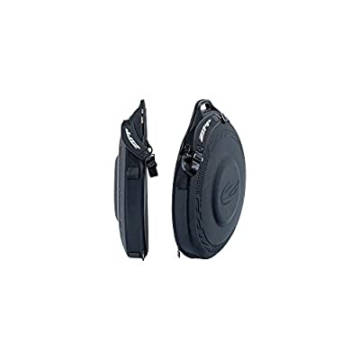 Zipp Connect Wheel Bag Black, Single Wheel: Automotive