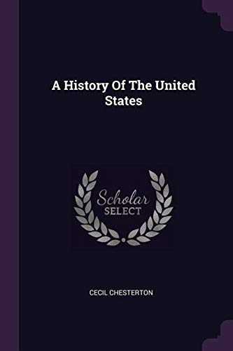 A History of the United States ebook