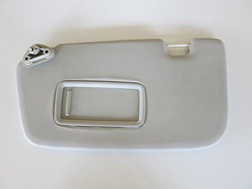 Amazon.com  SUBARU 92011FG032ME GENUINE OEM FACTORY ORIGINAL SUNVISOR by  Subaru  Car Electronics c55cd81044a