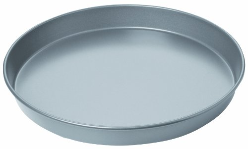 Chicago Metallic Commercial II Non-Stick 14-Inch Deep Dish Pizza Pan ()